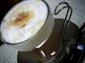 カフェ・ショコラチーノ