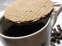 レディーウォルトンのクリーミダークチョコレート